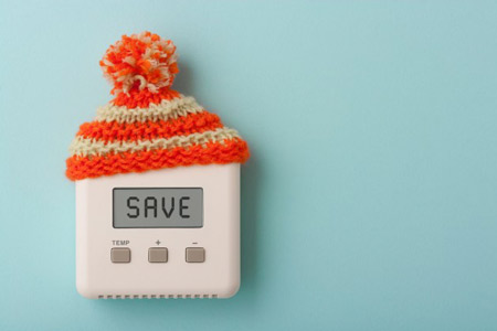 5 Tips to Save Energy in Your Office